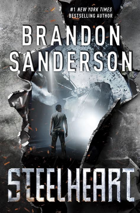 steelheart reckoners book review steelheart by brandon sanderson the online world of braxton a cosby
