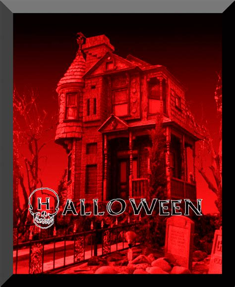 scary haunted house music scary red haunted house pictures photos and images for