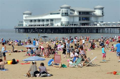 houses to buy in weston super mare people forced off beach after being attacked by huge swarm of black flies bristol post