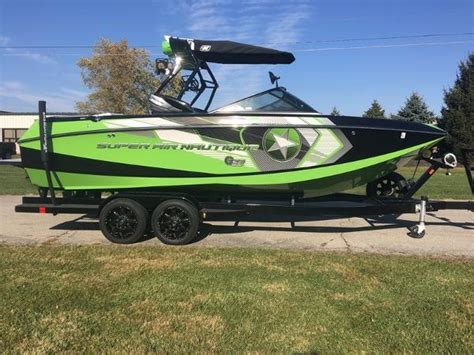 nautique boats indiana nautique 23 boats for sale in indiana