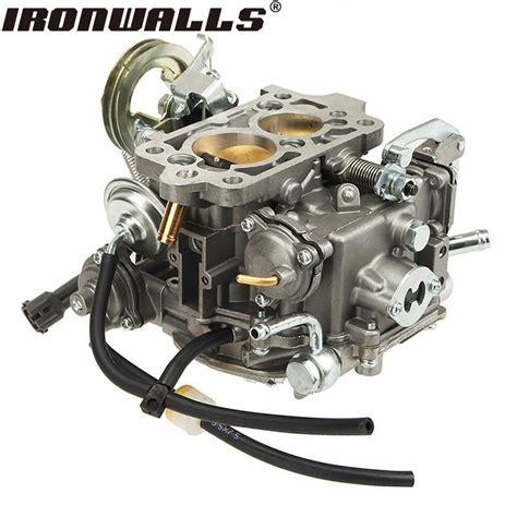 ajuste de motor despiece carburador toyota hilux toyota 22r carburador compra lotes baratos de toyota 22r
