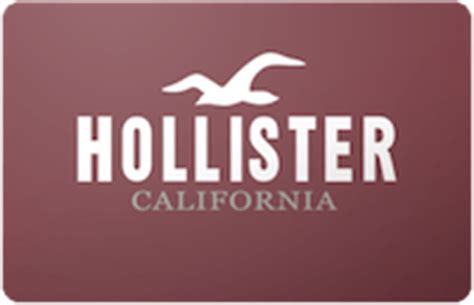buy hollister gift cards discounts up to 35 cardcash - Gift Card Hollister
