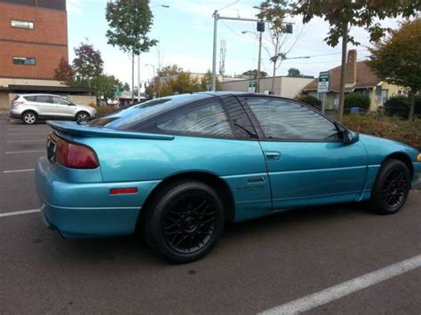 how can i learn about cars 1992 eagle talon transmission control 1992 chrysler awd turbo eagle talon classic rare manual 114k dsm not evo sti for sale photos
