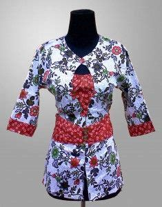 Diskon Kain Batik Meteran Modern Bunga Cantik Terbaru baju batik wanita cantik modern motif kembang kode km 161 sms ke 082134923704 bluss batik