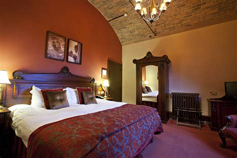 rooms of peckforton castle hotel rooms