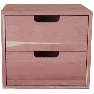 14 quot box with 2 aromatic cedar drawers cedarwoodfurniture