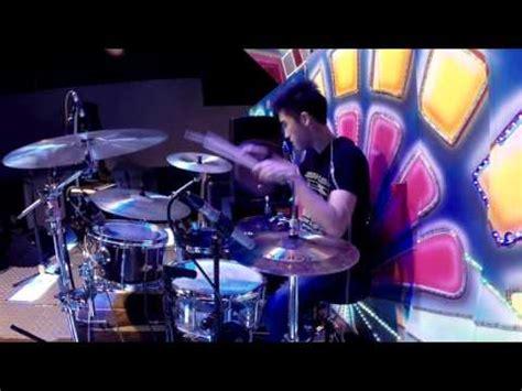 bendera cokelat drum cover by irman matthew abyra bendera cokelat drum cover at budaicia