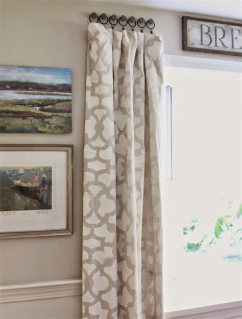 simple curtains for bedroom simple details best of the nest august link party
