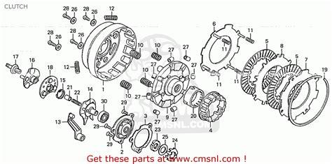 honda monkey z50j wiring diagram wiring diagram with