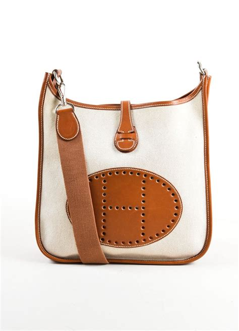 How Much Is A Leather by Hermes Leather Crossbody How Much Do Hermes Bags Cost