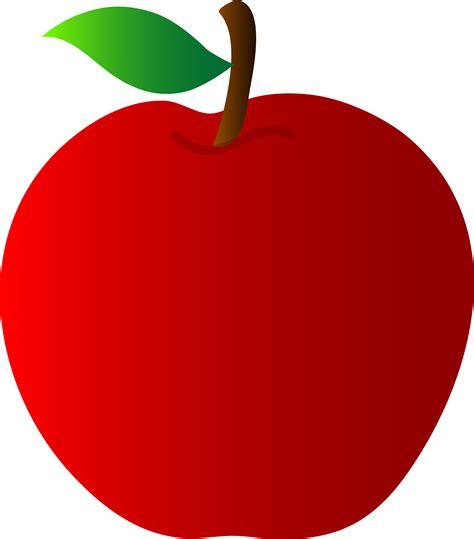 clip apple apple clipart 101 clip