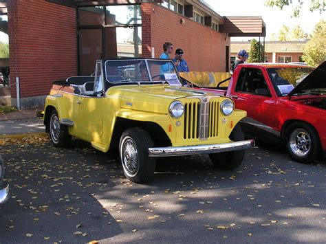 willys jeepster willys overland jeepster wikipedia