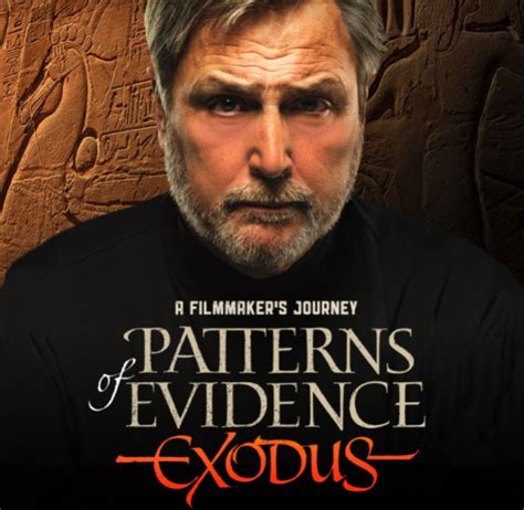 pattern of evidence exodus movie the exodus historically documented wrong expert finds