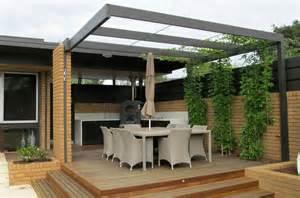 Dream Home Plans Pergolas Alfresco Innovations