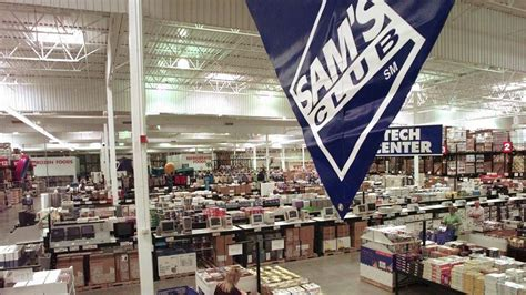 sam s club storage owings mills sam s club closes and 169 lose jobs la times