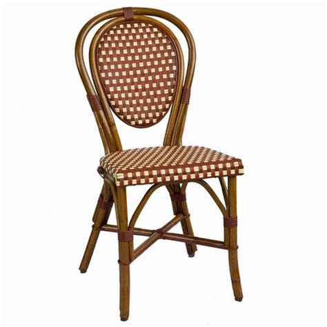 Cafe Bistro Chairs Cafe Chairs The Antiques Divathe Antiques