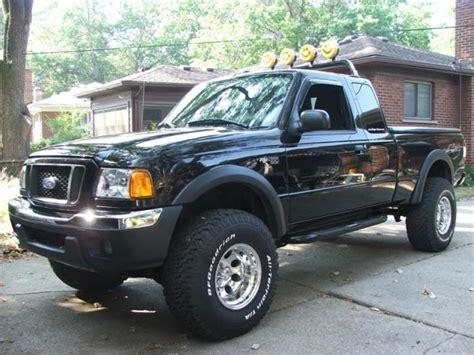 2005 ford ranger rims tire on 04 edge factory ranger forums the