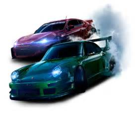 Two Car Garage need for speed games playstation