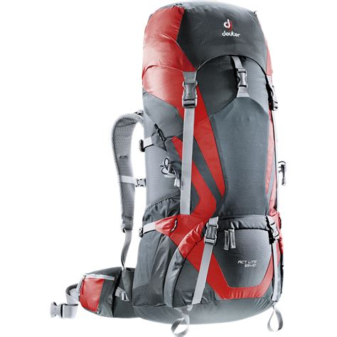 Deuter Act Lite 40 10 2031 by Deuter Act Lite 65 10l Backpack Backcountry