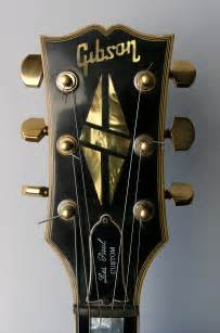 pictures of all late 60s and norlin les paul custom headstocks