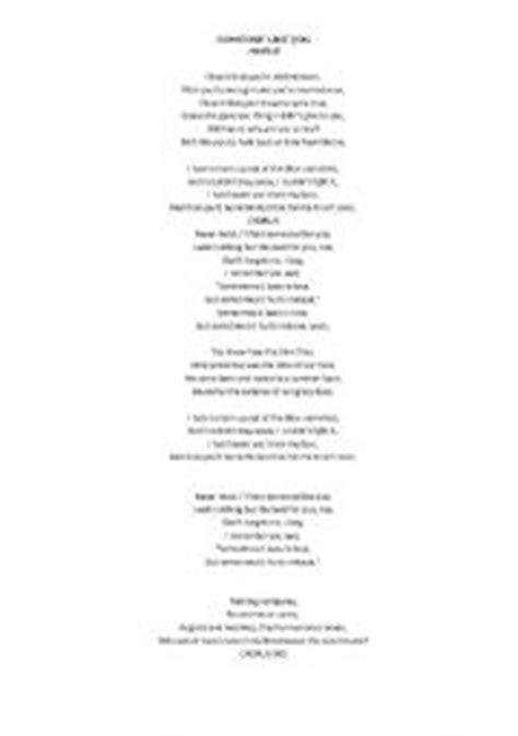 adele someone like you lyrics suomeksi someone like you adele lyrics azlyrics images frompo