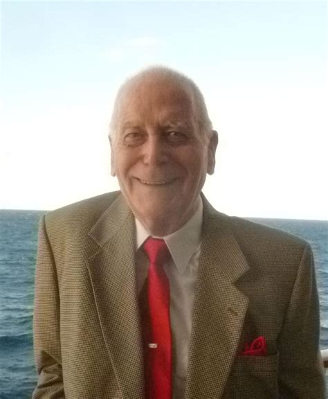 obituary of donald barrett marine park funeral home inc