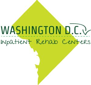 Medicare Inpatient Detox Washington State by 6 Washington Dc Inpatient And Rehab Centers