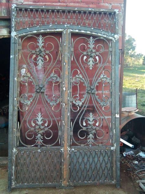 pin  iksam  iron gates  images steel gate