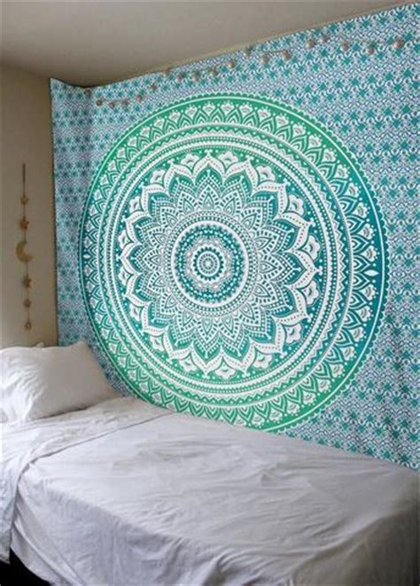 How To Buy Bedding queen mandala tapestries hippie tapestry wall hangings