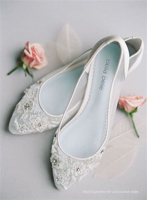 Fine Art Accessories  Ee  Wedding Ee    Ee  Shoes Ee   By Bella Belle  Ee  Shoes Ee