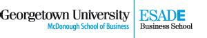 Esade Mba Application Process by Global Emerging Leadership Program Gelp