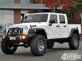 Jeep Brut 2014 Aev Jeep Brute 4x4 Wallpaper 1600x1200