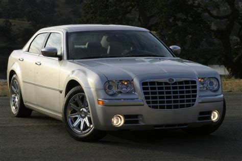 2005 Chrysler 300c Horsepower by 2005 Chrysler 300c Pro 5 7l V8 Hemi 425 Hp Batucars
