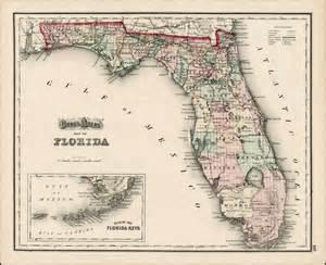 printable florida map gray s atlas map of florida barry ruderman