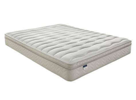 silentnight munich miracoil mattress reviews
