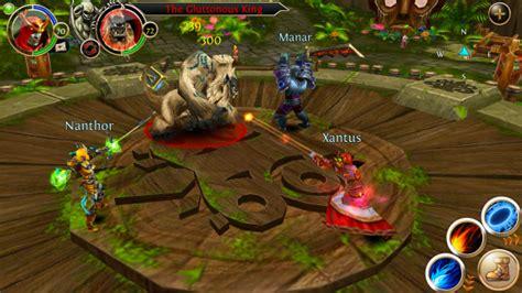 Kaos Koreak 3d Clash Of Clan android i 231 in en iyi 10 rol yapma oyunu tamindir
