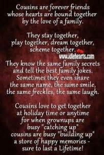 Cousin quotes on pinterest cousins my cousin and cousin quotes
