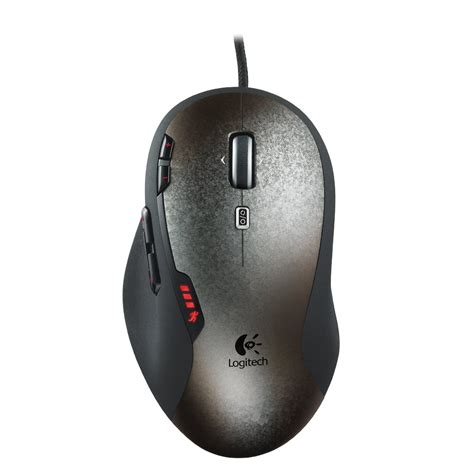 Mouse Logitech Gaming logitech g500 programmable gaming mouse the tech journal
