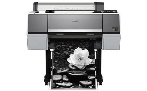 Toner Mulia digital printing system epson surecolor sc p6000 mulia