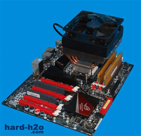 disipador cpu antec k 220 hler shelf p 225 2 h2o
