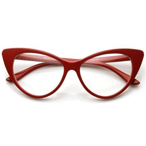 Cat Eye Lens Glasses best 25 cat eye glasses ideas on glasses