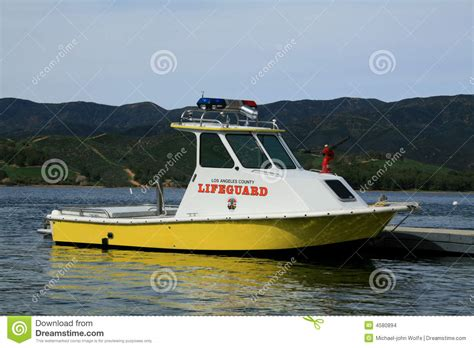lifeguard boat clipart lifeguard boat stock images image 4580894