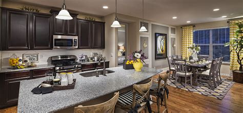Kitchen Cabinets Phoenix Az by Lennar Colorado Home Shoppers Fall For Parker Homestead