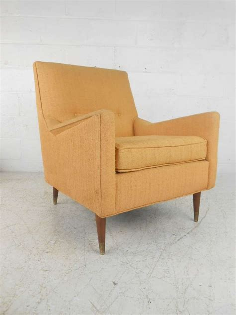 Mid Century Modern Armchairs by Pair Of Mid Century Modern Armchairs By Rowe At 1stdibs