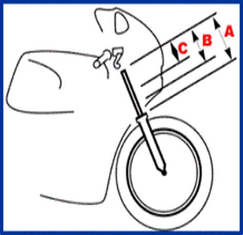 Motorrad Gabel Luftpolster by Www 660er De Fahrwerkspecial Die Seite 252 Ber Die Xtz