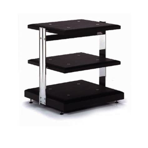 Audio Equipment Racks Finite Elemente Pagode Signature Audio Equipment Rack