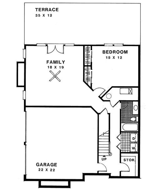 tri level home floor plans tri level floor plans 28 images tri level house plans