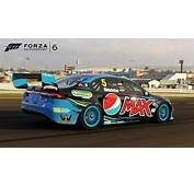 Race Down Under With V8 Supercars Australia In The Forza