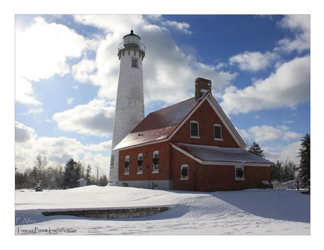 lighthouse point park christmas lights friends of tawas point state park lighthouse member