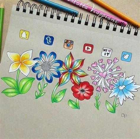 daily doodle app meer dan 1000 idee 235 n mode tekenen op